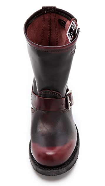 Frye Engineer 8R Boots