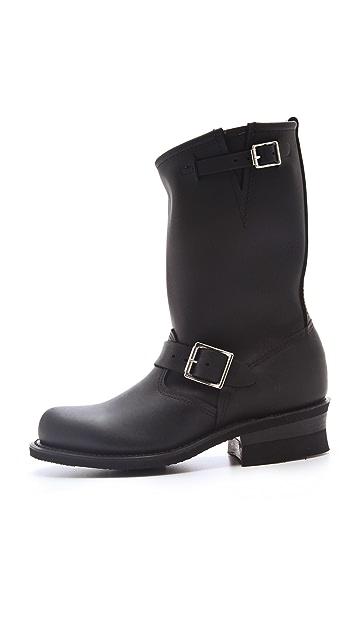 Frye Engineer 12R Boots