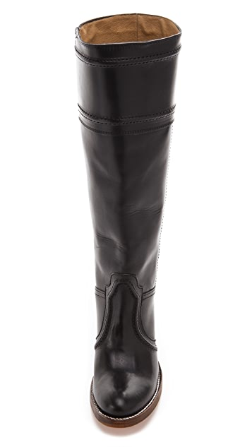 Frye Jane Knee High Boots