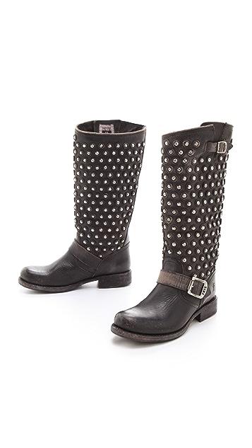 Frye Jenna Disc Boots