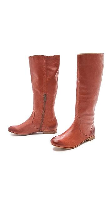 Frye Jillian Pull On Boots