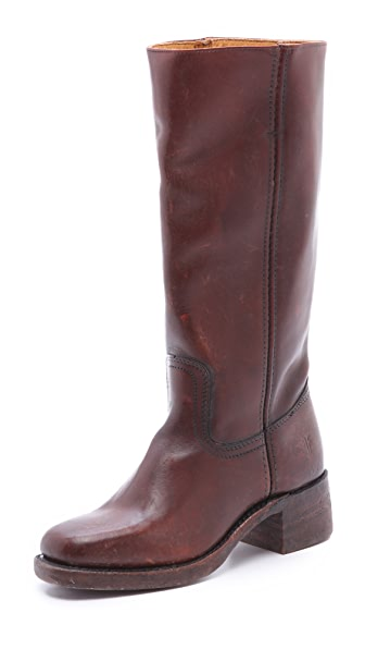 Frye 150th Anniversary Campus 14L Boots