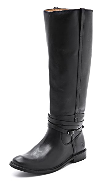 Frye Shirley Tall Riding Boots