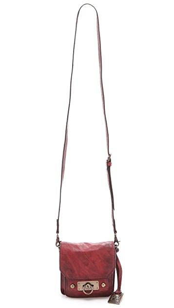 Frye Cameron Mini Cross Body Bag