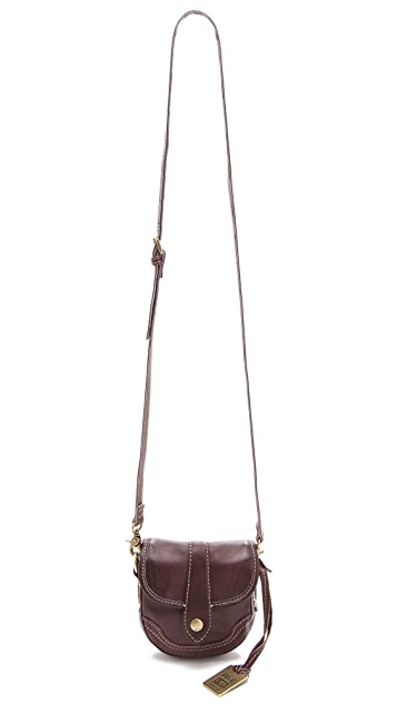 Frye Campus Mini Cross Body Bag