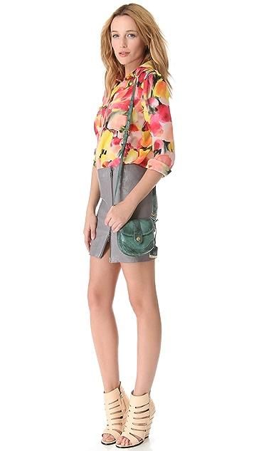 Frye Campus Mini Cross Body Bag