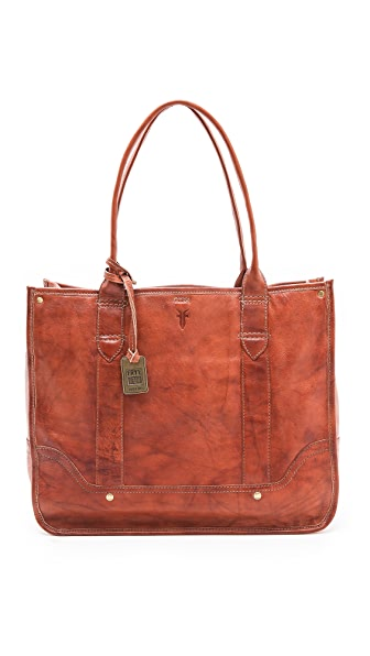 Frye Campus Shopper Tote