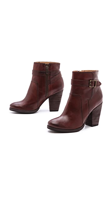 Frye Patty Riding Booties
