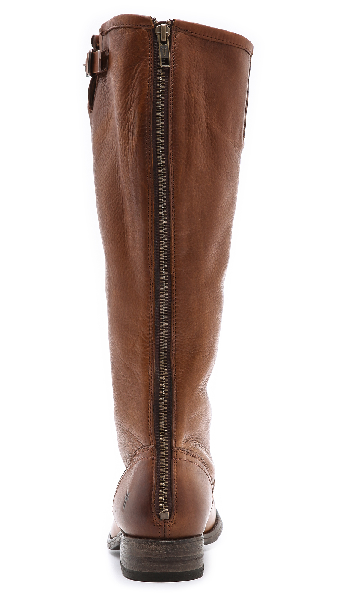 Frye Pippa Back Zip Tall Boots | SHOPBOP