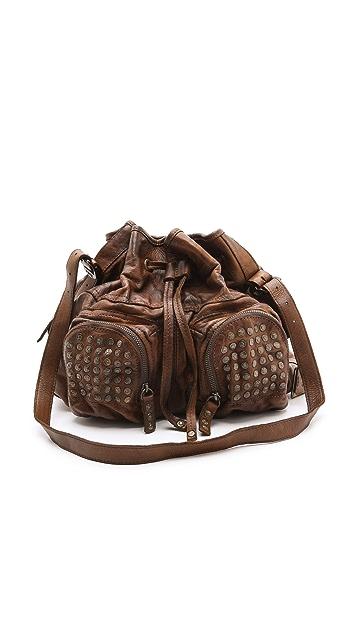 Frye Brooke Drawstring Bag