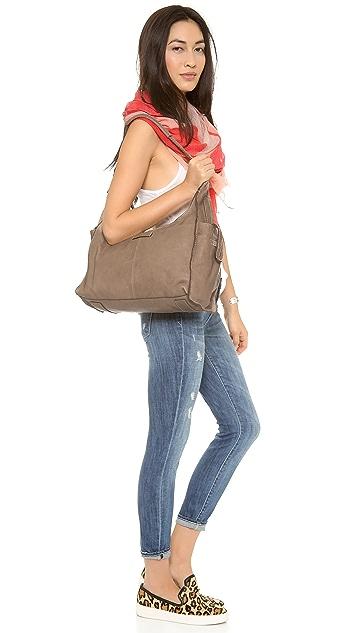 Frye Artisan Hobo Bag