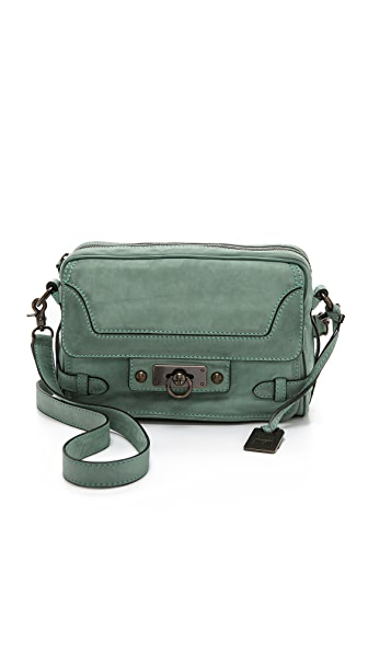Frye Cameron Clutch Cross Body Bag