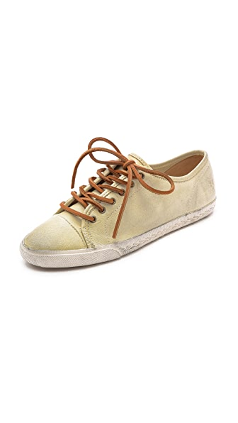 Frye Mindy Sneakers