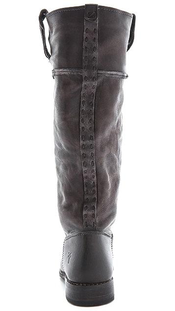 Frye Shirley Artisan Tall Boots