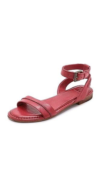 Frye Philip Flat Sandals