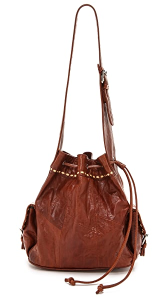 Frye Harmony Bucket Bag