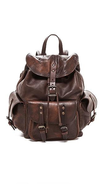 Frye Veronica Backpack