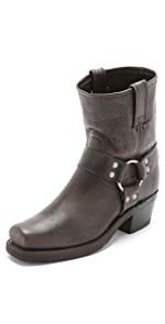 Harness 8R Boots                Frye