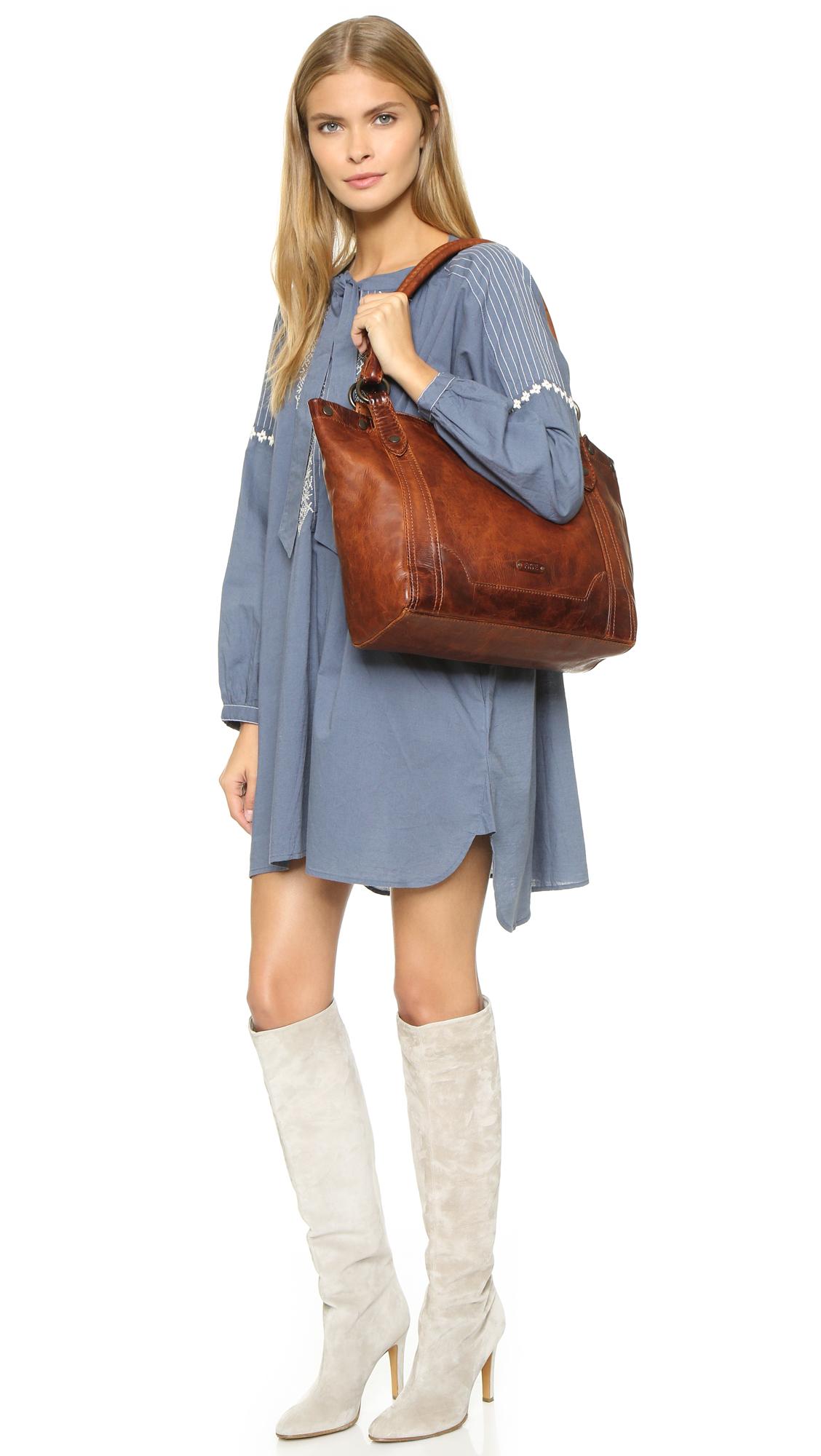 eeabea04590 Frye Melissa Shoulder Bag | SHOPBOP