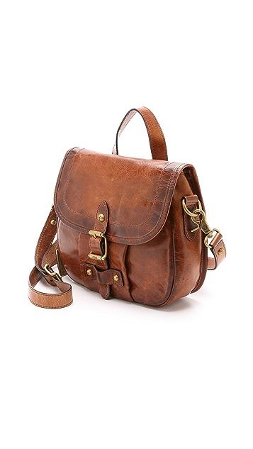 Frye Parker Cross Body Bag