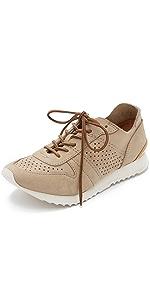 Kim Runner Sneakers                Frye
