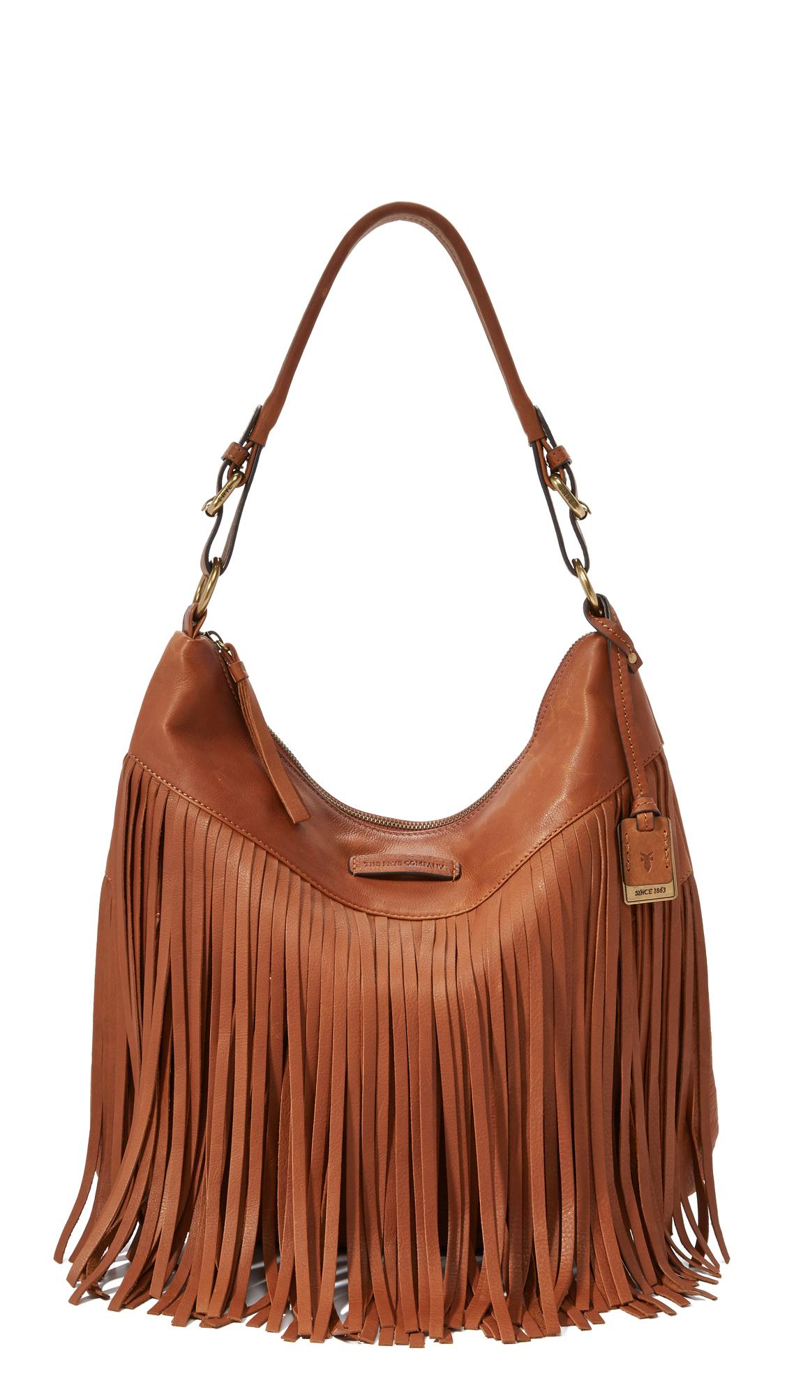 Frye Heidi Fringe Hobo Bag | SHOPBOP SAVE UP TO 25% Use Code: EOTS17