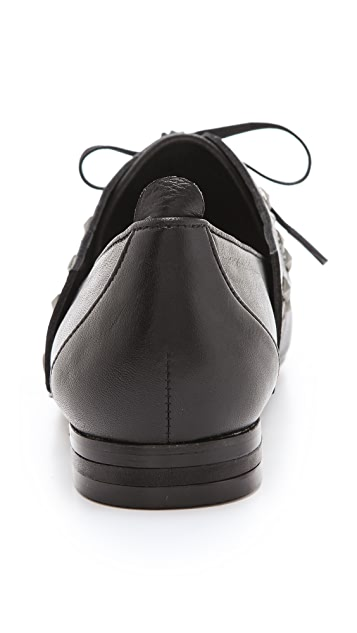 Freda Salvador Change Convertible Oxfords