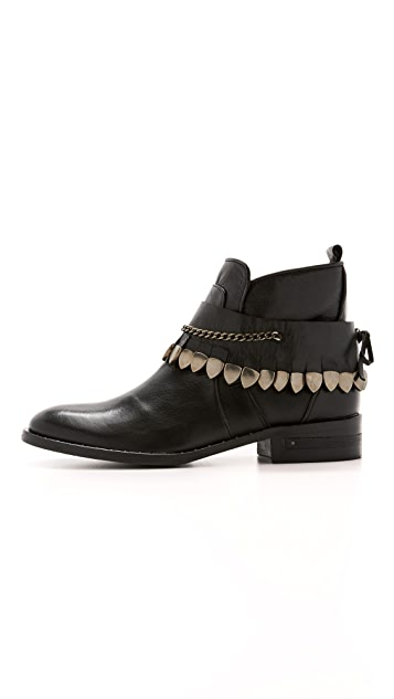 Freda Salvador Star Booties