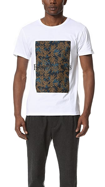 French Trotters Mark French Tee