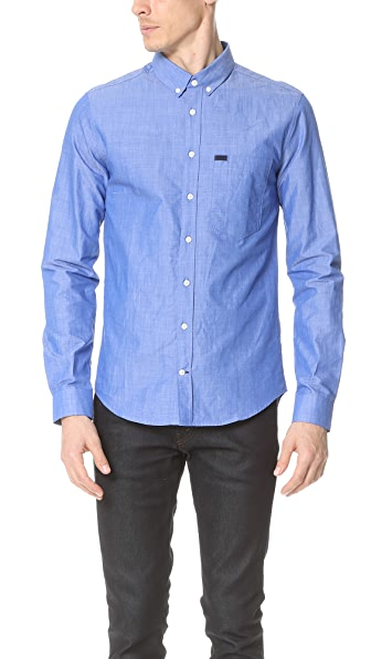 French Trotters Sam Shirt
