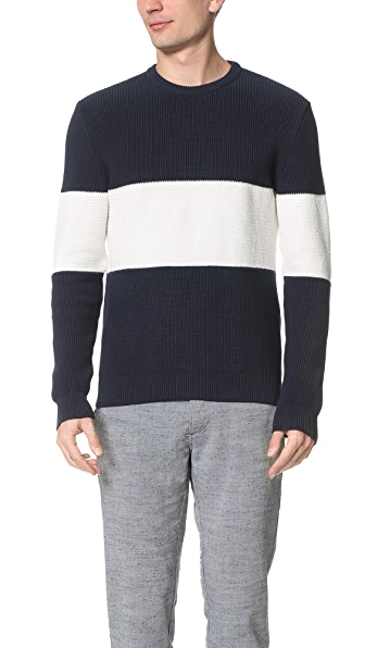 French Trotters Hector Knit Sweater