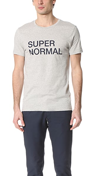 French Trotters Mark Super Tee