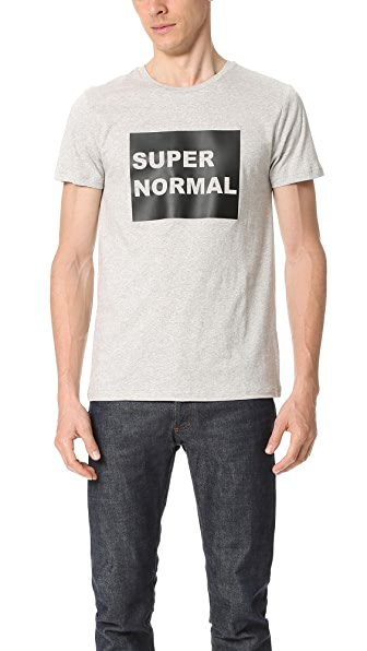 French Trotters Mark Normal Tee