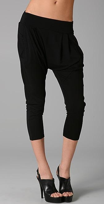 Funktional Classic Harem Pants
