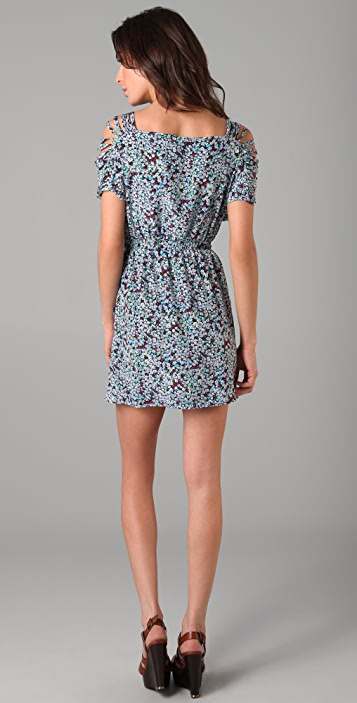 Funktional Wild Blossom Dress