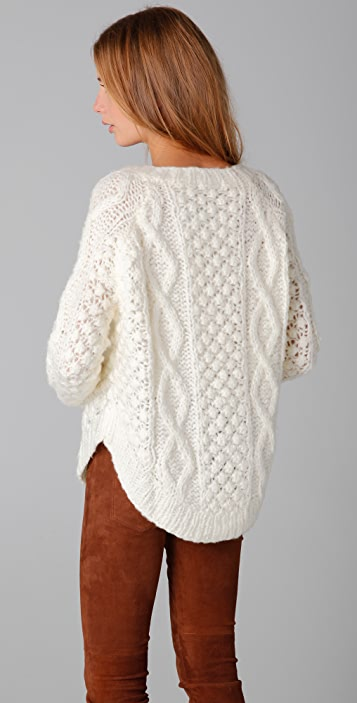 Funktional Arctic V Neck Sweater