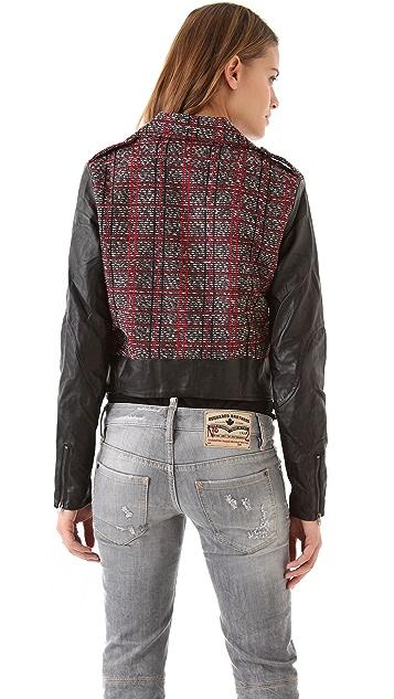 Funktional Courtney Moto Jacket