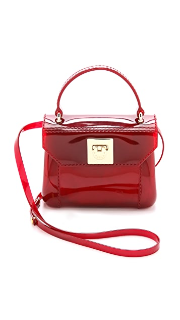 Furla Candy Mini Cross Body Bag
