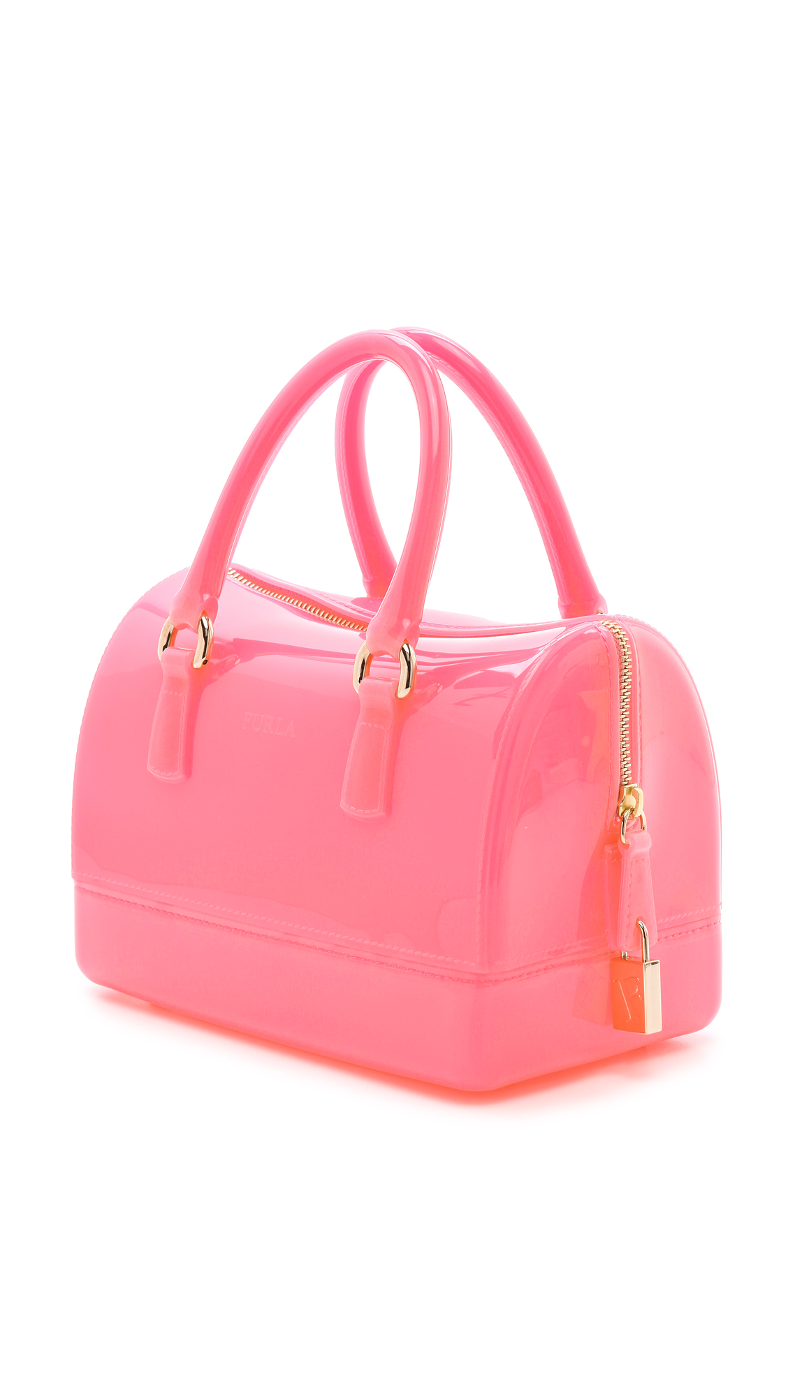 FURLA Candy Cookie Mini-Satchel Handbag的圖片搜尋結果