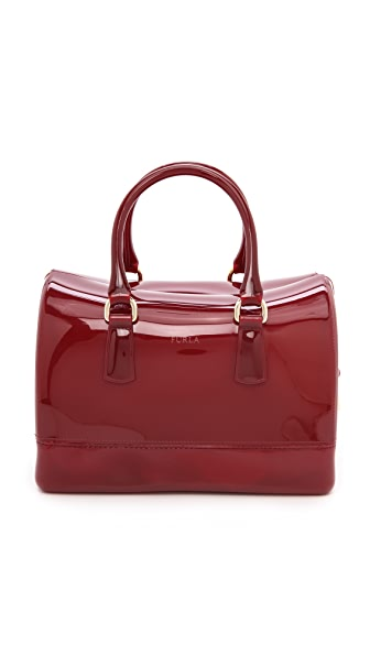 Furla Candy Medium Satchel