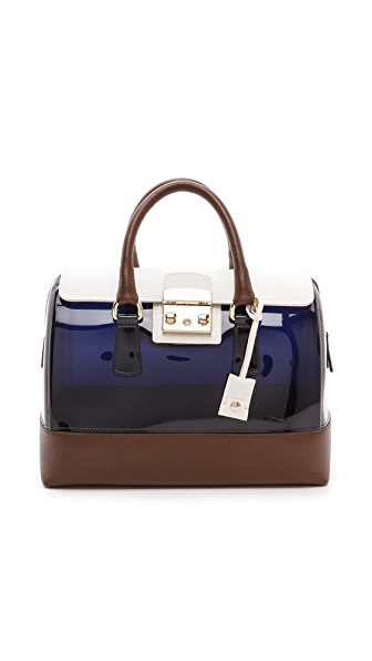 Furla Medium Candy Satchel