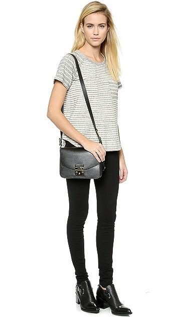 Furla Metropolis Shoulder Bag