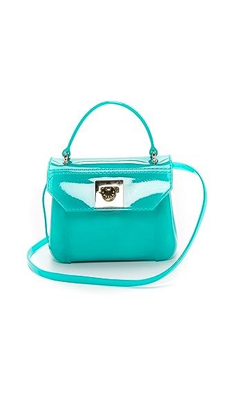 Furla Миниатюрная сумочка Candy Bon Bon
