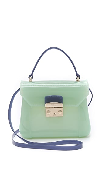 Furla Candy Bon Bon Mini Bag