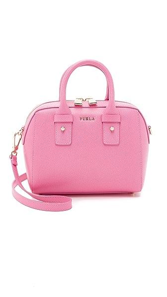 Furla Миниатюрная сумка-портфель Allegra