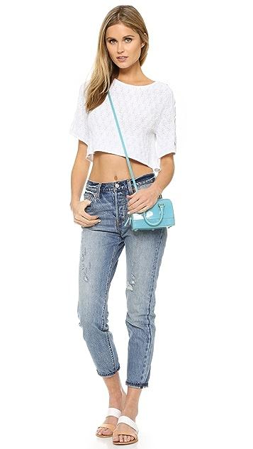 Furla Candy Sweetie Mini Cross Body Bag