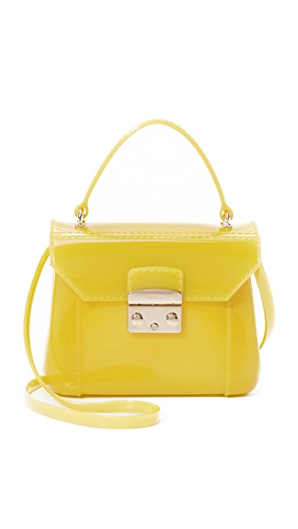 Furla Candy Bon Bon Mini Crossbody Bag