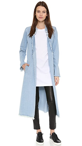 Georgia Alice Penelope Coat