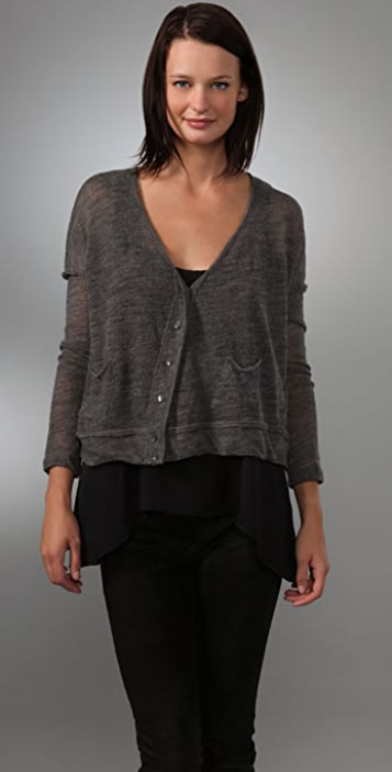 Graham & Spencer Cardigan Sweater