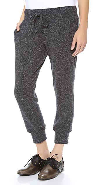 Graham & Spencer Cropped Sweatpants